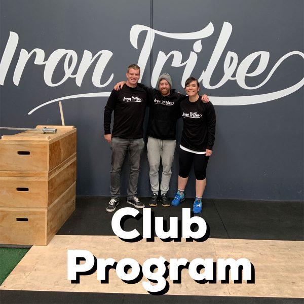 Club Program
